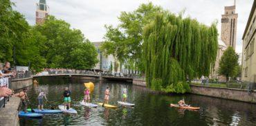 Auf zu neuen Ufern – die Enz erleben 2018
